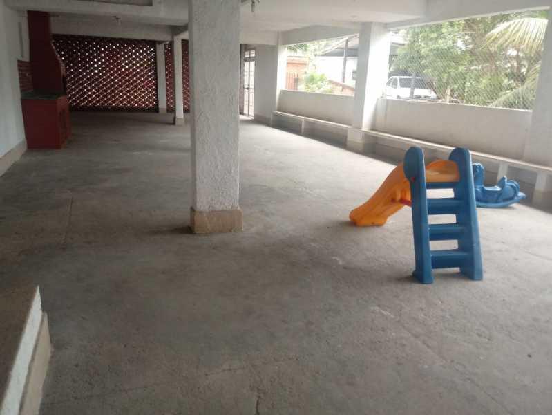 17 - Apartamento 2 quartos à venda Abolição, Rio de Janeiro - R$ 200.000 - PPAP20251 - 18