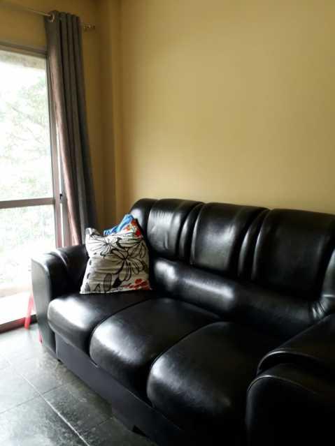 1 - Apartamento 2 quartos à venda Jardim Sulacap, Rio de Janeiro - R$ 210.000 - PPAP20260 - 1