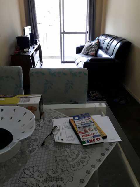 2 - Apartamento 2 quartos à venda Jardim Sulacap, Rio de Janeiro - R$ 210.000 - PPAP20260 - 3