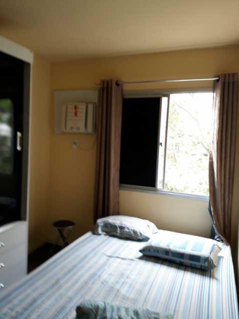 3 - Apartamento 2 quartos à venda Jardim Sulacap, Rio de Janeiro - R$ 210.000 - PPAP20260 - 4