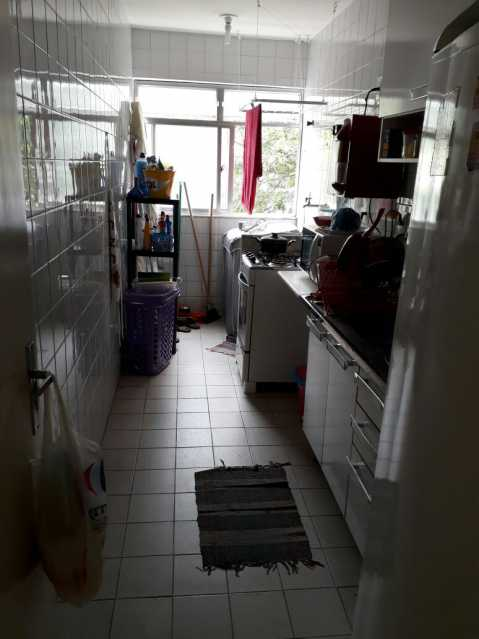 8 - Apartamento 2 quartos à venda Jardim Sulacap, Rio de Janeiro - R$ 210.000 - PPAP20260 - 9