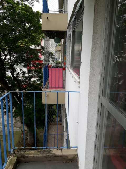 9 - Apartamento 2 quartos à venda Jardim Sulacap, Rio de Janeiro - R$ 210.000 - PPAP20260 - 10