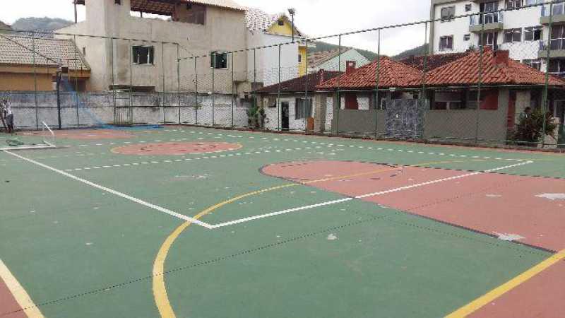 10 - Apartamento 2 quartos à venda Jardim Sulacap, Rio de Janeiro - R$ 210.000 - PPAP20260 - 11