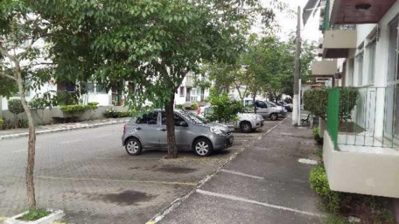 11 - Apartamento 2 quartos à venda Jardim Sulacap, Rio de Janeiro - R$ 210.000 - PPAP20260 - 12