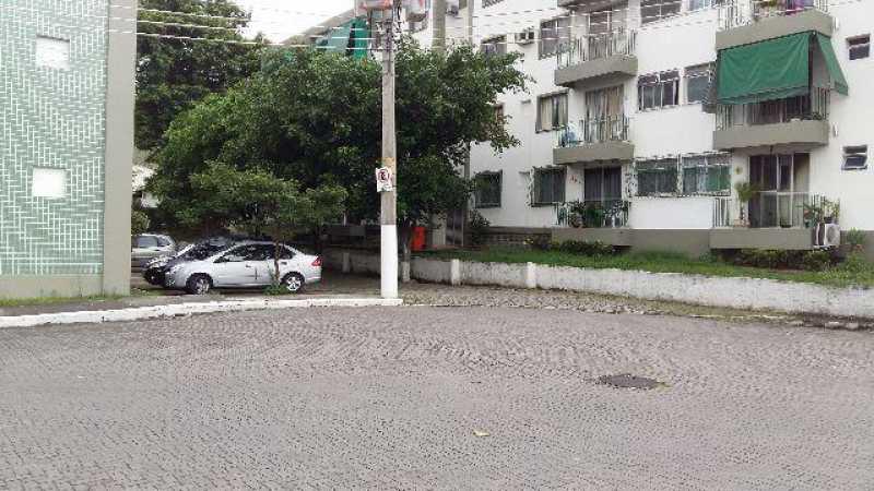 12 - Apartamento 2 quartos à venda Jardim Sulacap, Rio de Janeiro - R$ 210.000 - PPAP20260 - 13