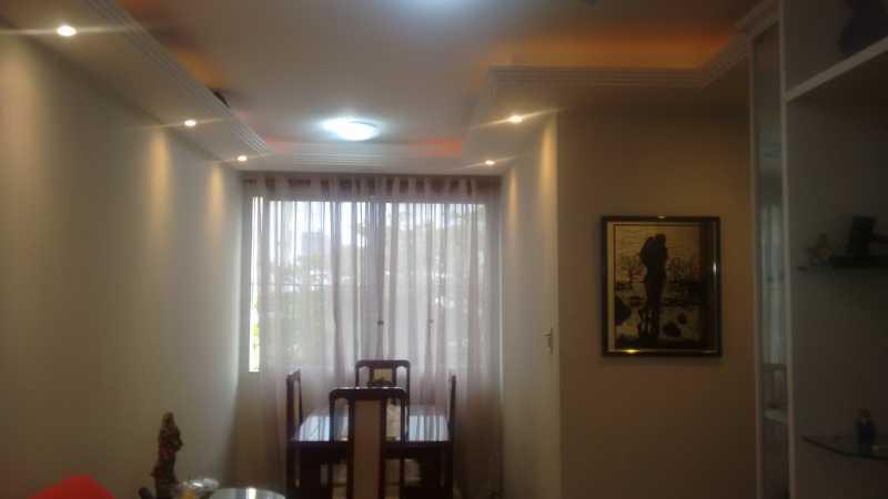 1 - Apartamento 2 quartos à venda Engenho da Rainha, Rio de Janeiro - R$ 230.000 - PPAP20265 - 1