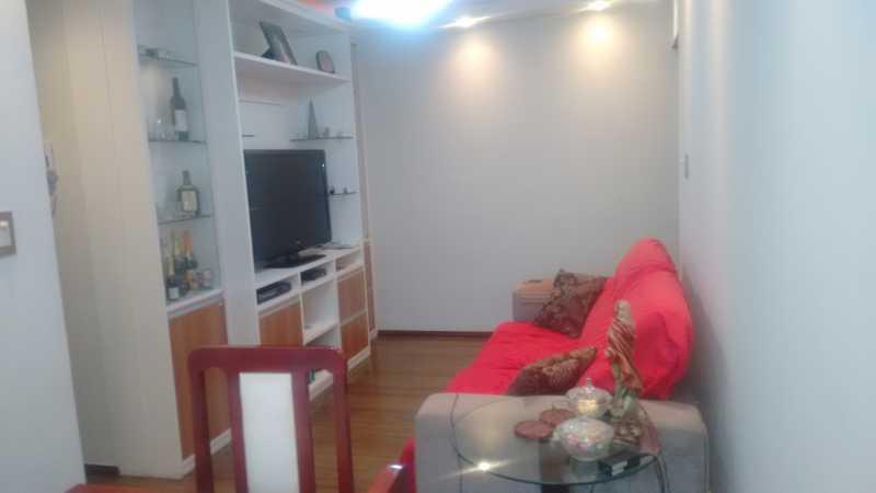 3 - Apartamento 2 quartos à venda Engenho da Rainha, Rio de Janeiro - R$ 230.000 - PPAP20265 - 4