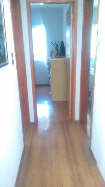 4 - Apartamento 2 quartos à venda Engenho da Rainha, Rio de Janeiro - R$ 230.000 - PPAP20265 - 5