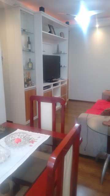 5 - Apartamento 2 quartos à venda Engenho da Rainha, Rio de Janeiro - R$ 230.000 - PPAP20265 - 6