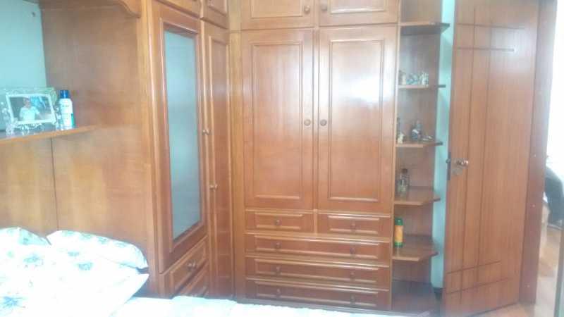 6 - Apartamento 2 quartos à venda Engenho da Rainha, Rio de Janeiro - R$ 230.000 - PPAP20265 - 7