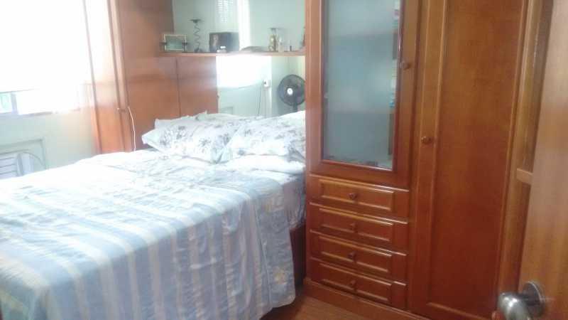 7 - Apartamento 2 quartos à venda Engenho da Rainha, Rio de Janeiro - R$ 230.000 - PPAP20265 - 8