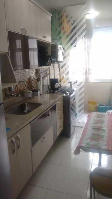 10 - Apartamento 2 quartos à venda Engenho da Rainha, Rio de Janeiro - R$ 230.000 - PPAP20265 - 11