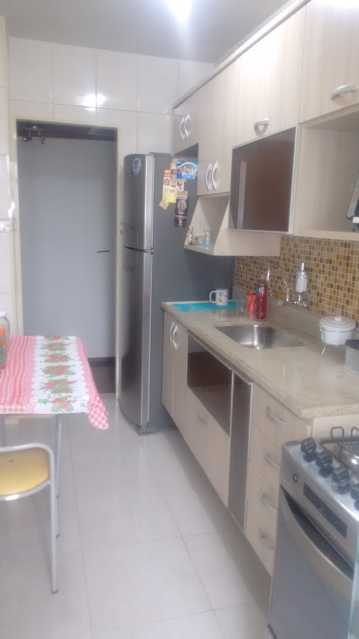11 - Apartamento 2 quartos à venda Engenho da Rainha, Rio de Janeiro - R$ 230.000 - PPAP20265 - 12