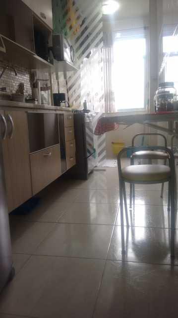 13 - Apartamento 2 quartos à venda Engenho da Rainha, Rio de Janeiro - R$ 230.000 - PPAP20265 - 14