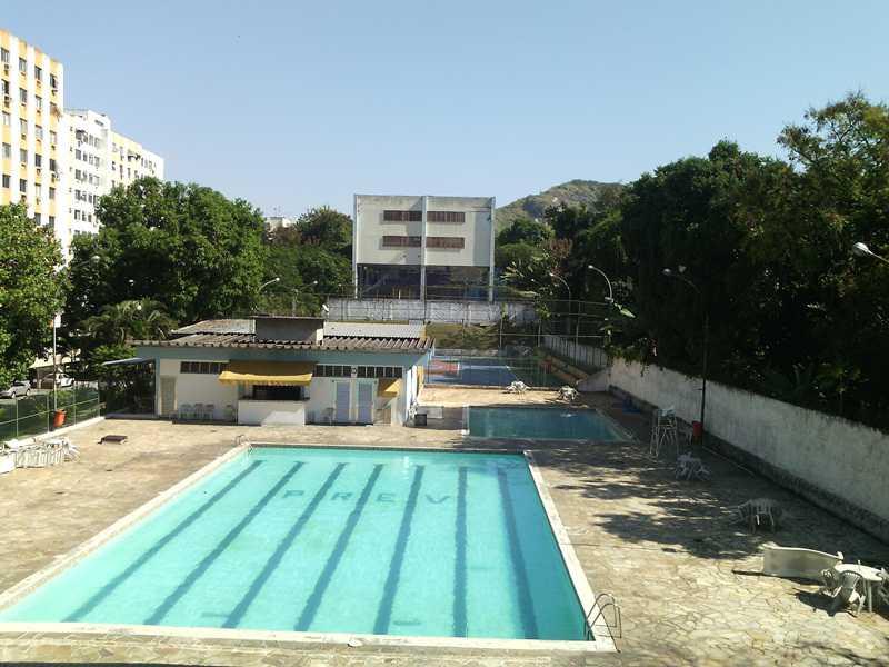 17 - Apartamento 2 quartos à venda Engenho da Rainha, Rio de Janeiro - R$ 230.000 - PPAP20265 - 18