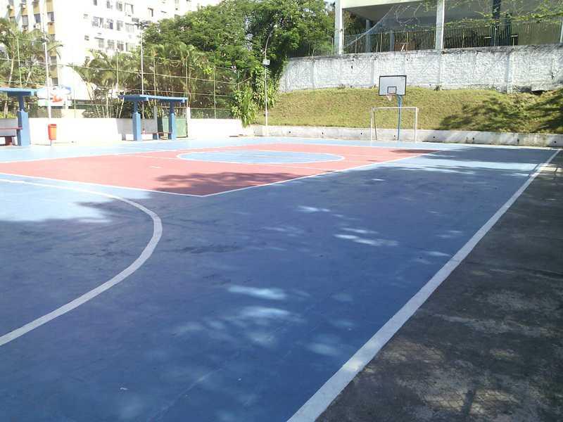 18 - Apartamento 2 quartos à venda Engenho da Rainha, Rio de Janeiro - R$ 230.000 - PPAP20265 - 19