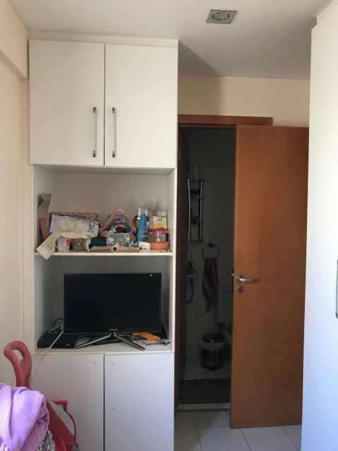 10 - Apartamento 3 quartos à venda Quintino Bocaiúva, Rio de Janeiro - R$ 330.000 - PPAP30070 - 11