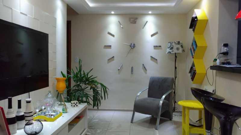 1 - Apartamento 2 quartos à venda Inhaúma, Rio de Janeiro - R$ 235.000 - PPAP20266 - 1