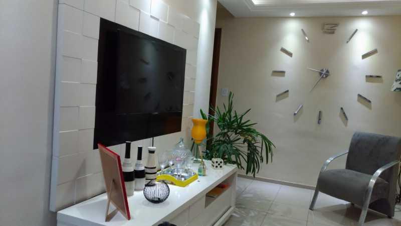 3 - Apartamento 2 quartos à venda Inhaúma, Rio de Janeiro - R$ 235.000 - PPAP20266 - 4