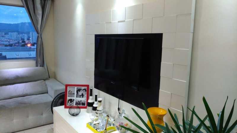 4 - Apartamento 2 quartos à venda Inhaúma, Rio de Janeiro - R$ 235.000 - PPAP20266 - 5