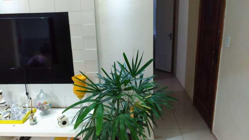 5 - Apartamento 2 quartos à venda Inhaúma, Rio de Janeiro - R$ 235.000 - PPAP20266 - 6