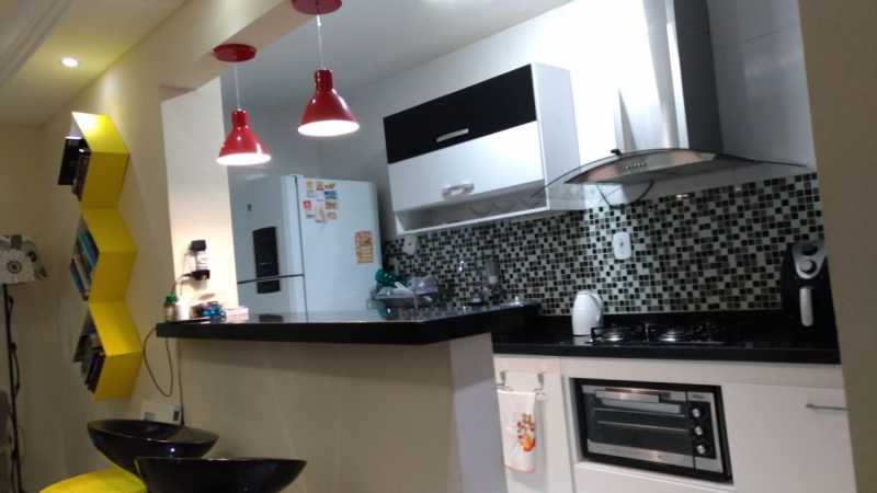 6 - Apartamento 2 quartos à venda Inhaúma, Rio de Janeiro - R$ 235.000 - PPAP20266 - 7