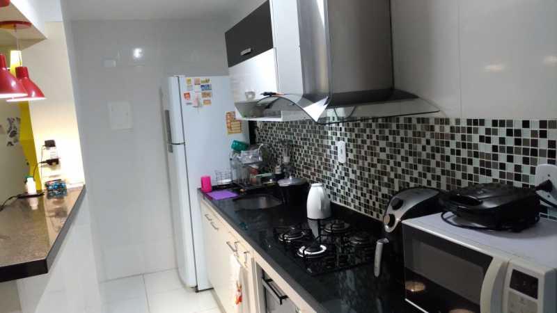 7 - Apartamento 2 quartos à venda Inhaúma, Rio de Janeiro - R$ 235.000 - PPAP20266 - 8