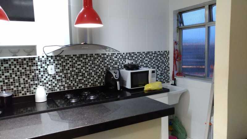 8 - Apartamento 2 quartos à venda Inhaúma, Rio de Janeiro - R$ 235.000 - PPAP20266 - 9