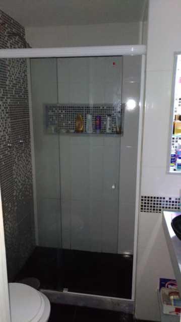 10 - Apartamento 2 quartos à venda Inhaúma, Rio de Janeiro - R$ 235.000 - PPAP20266 - 11