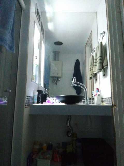 12 - Apartamento 2 quartos à venda Inhaúma, Rio de Janeiro - R$ 235.000 - PPAP20266 - 12