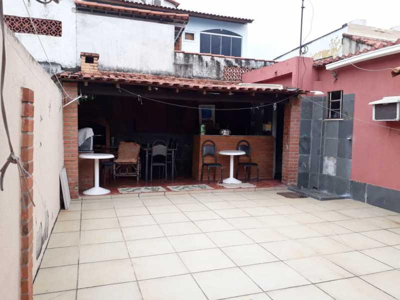 2 - Casa 3 quartos à venda Campo Grande, Rio de Janeiro - R$ 360.000 - PPCA30067 - 3