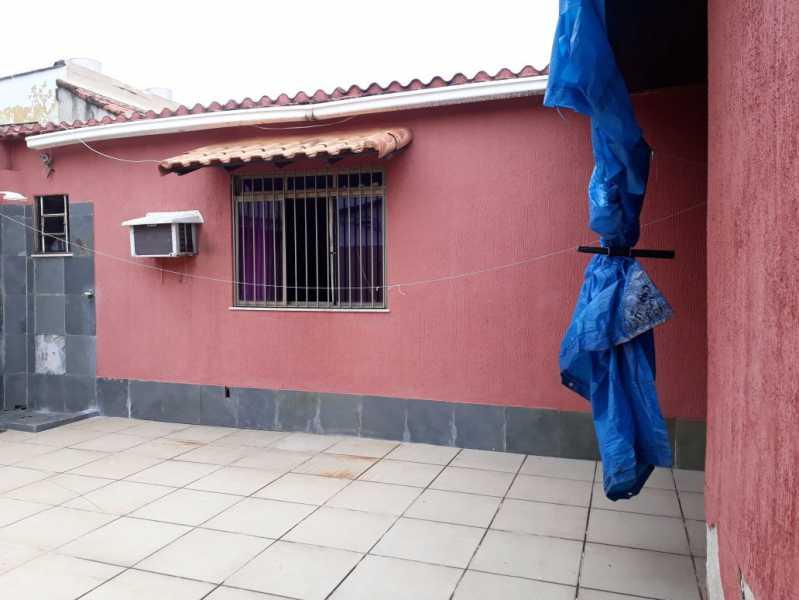 3 - Casa 3 quartos à venda Campo Grande, Rio de Janeiro - R$ 360.000 - PPCA30067 - 4