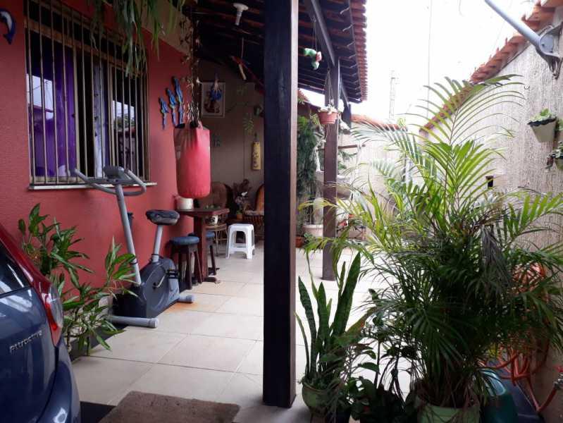 4 - Casa 3 quartos à venda Campo Grande, Rio de Janeiro - R$ 360.000 - PPCA30067 - 5