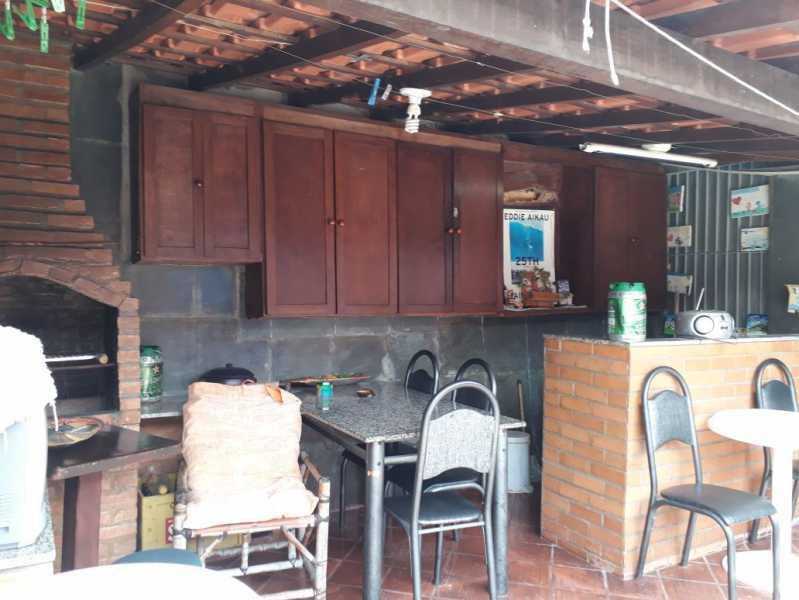 5 - Casa 3 quartos à venda Campo Grande, Rio de Janeiro - R$ 360.000 - PPCA30067 - 6