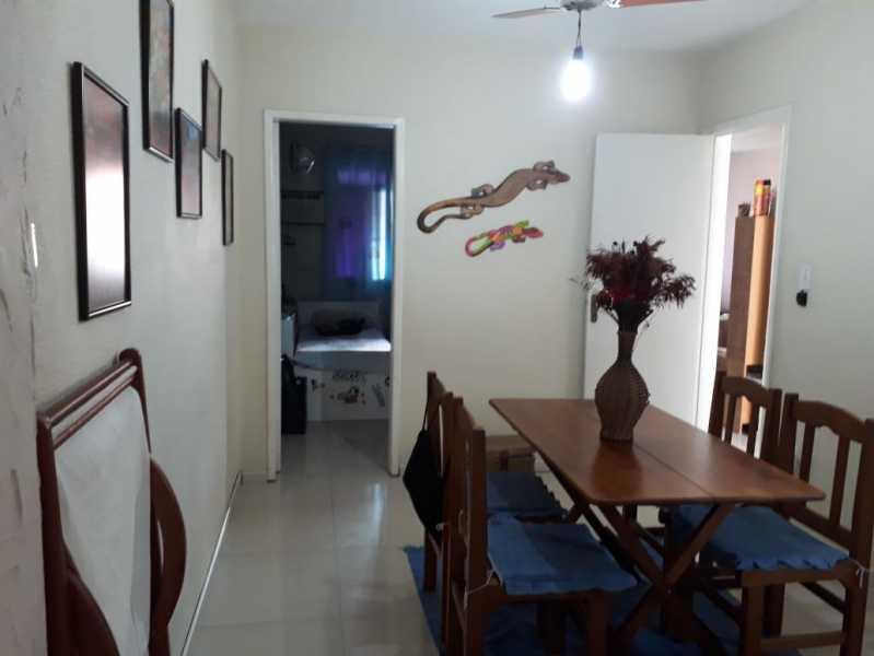 6 - Casa 3 quartos à venda Campo Grande, Rio de Janeiro - R$ 360.000 - PPCA30067 - 7
