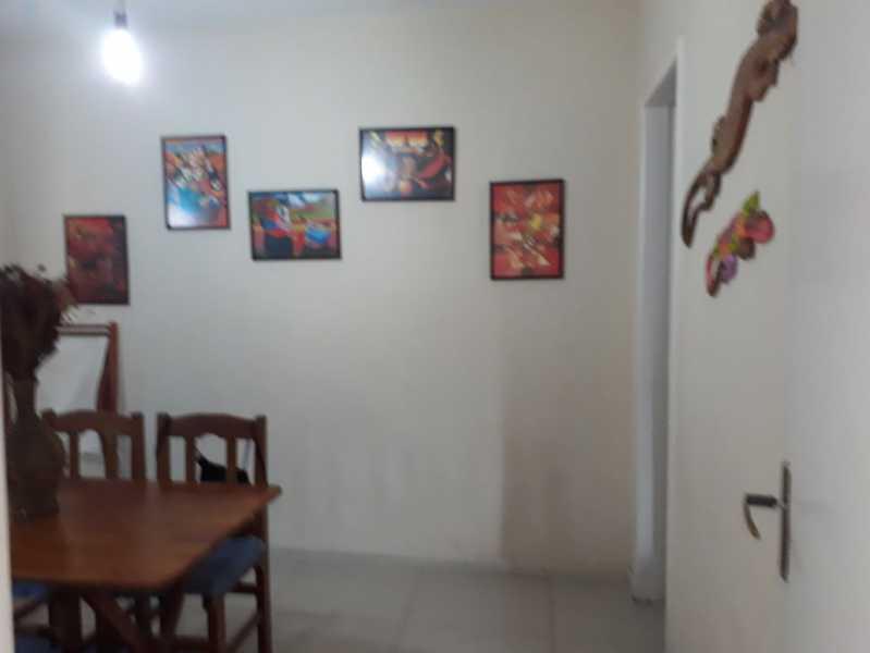 8 - Casa 3 quartos à venda Campo Grande, Rio de Janeiro - R$ 360.000 - PPCA30067 - 9
