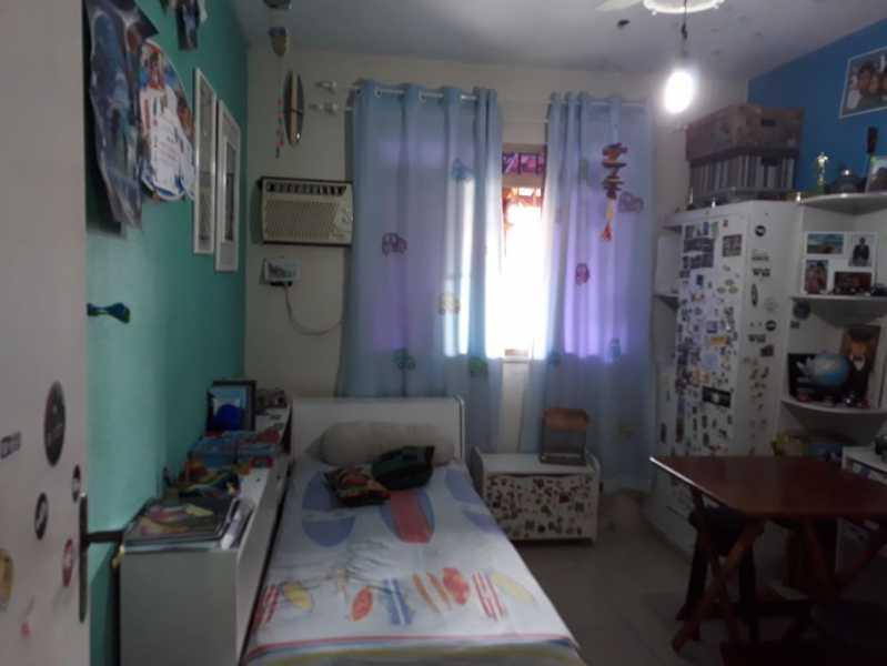 10 - Casa 3 quartos à venda Campo Grande, Rio de Janeiro - R$ 360.000 - PPCA30067 - 11