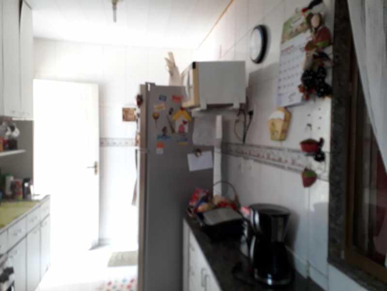 12 - Casa 3 quartos à venda Campo Grande, Rio de Janeiro - R$ 360.000 - PPCA30067 - 13