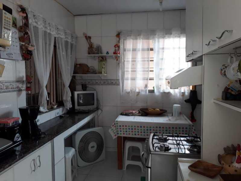 13 - Casa 3 quartos à venda Campo Grande, Rio de Janeiro - R$ 360.000 - PPCA30067 - 14