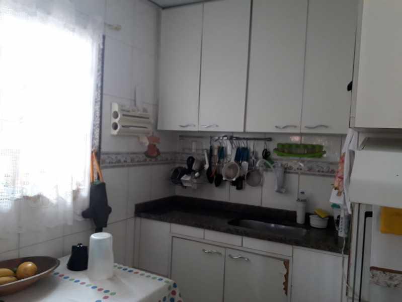 14 - Casa 3 quartos à venda Campo Grande, Rio de Janeiro - R$ 360.000 - PPCA30067 - 15