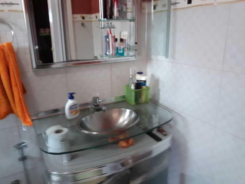 16 - Casa 3 quartos à venda Campo Grande, Rio de Janeiro - R$ 360.000 - PPCA30067 - 17