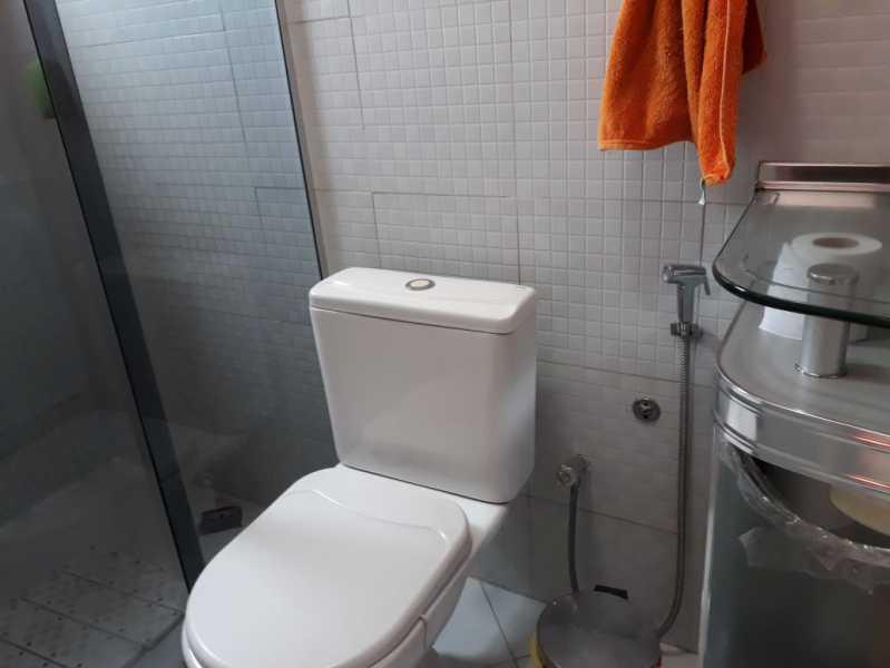 18 - Casa 3 quartos à venda Campo Grande, Rio de Janeiro - R$ 360.000 - PPCA30067 - 19
