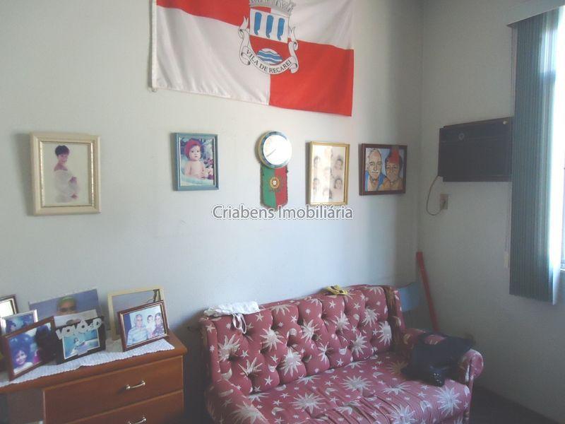 FOTO 4 - Apartamento 2 quartos à venda Quintino Bocaiúva, Rio de Janeiro - R$ 250.000 - PA20343 - 5
