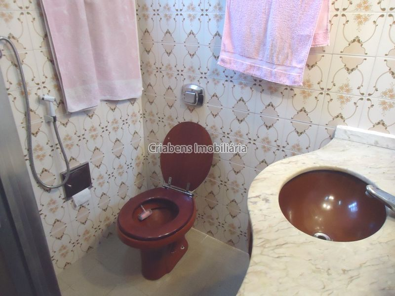FOTO 11 - Apartamento 2 quartos à venda Quintino Bocaiúva, Rio de Janeiro - R$ 250.000 - PA20343 - 12