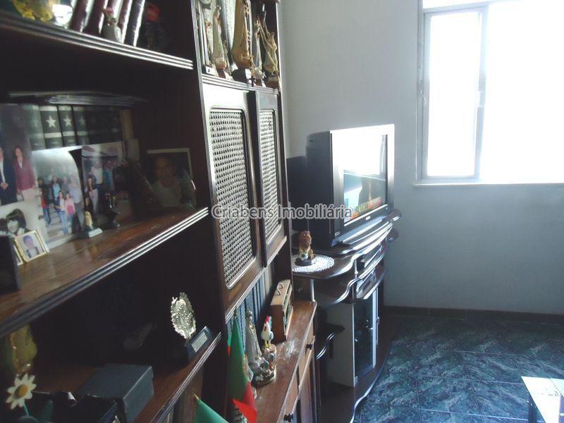 FOTO 7 - Apartamento 2 quartos à venda Quintino Bocaiúva, Rio de Janeiro - R$ 250.000 - PA20343 - 8