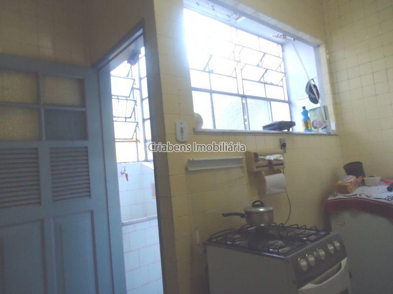 FOTO 14 - Apartamento 2 quartos à venda Quintino Bocaiúva, Rio de Janeiro - R$ 250.000 - PA20343 - 15