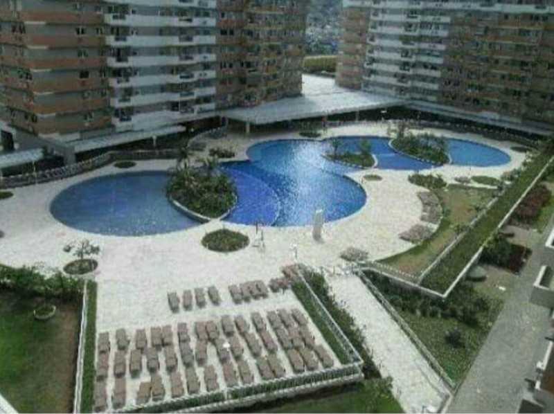 1 - Apartamento 3 quartos à venda Cachambi, Rio de Janeiro - R$ 580.000 - PPAP30075 - 1