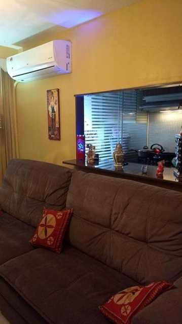 4 - Apartamento 3 quartos à venda Cachambi, Rio de Janeiro - R$ 580.000 - PPAP30075 - 5