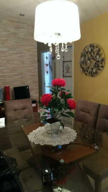 5 - Apartamento 3 quartos à venda Cachambi, Rio de Janeiro - R$ 580.000 - PPAP30075 - 6