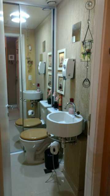 7 - Apartamento 3 quartos à venda Cachambi, Rio de Janeiro - R$ 580.000 - PPAP30075 - 8